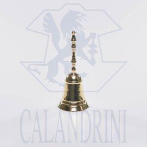 Campanello classico ottone