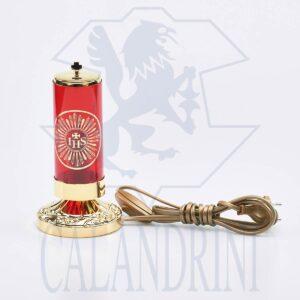 Lamp for Santissimo