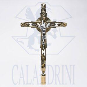 Art. 541 / d Golden grafted cross