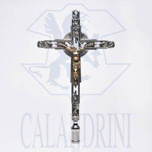 Art. 541 grafted cross