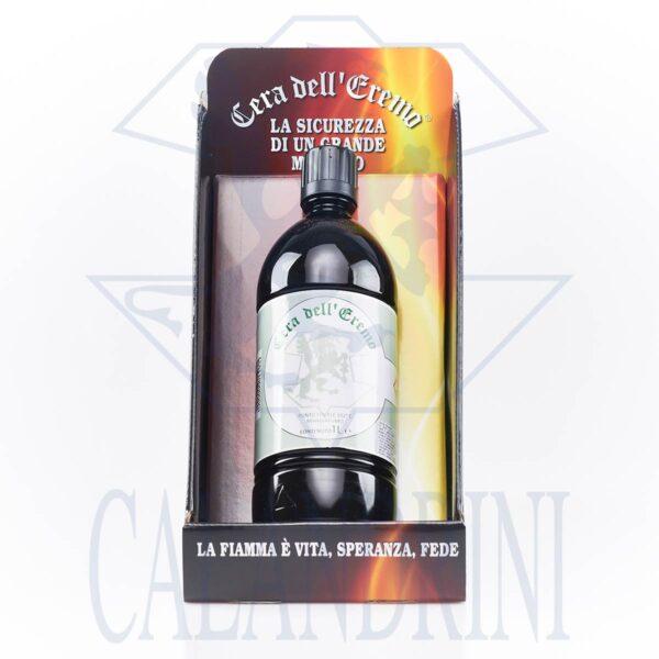 pallet of 480 1 lt bottles