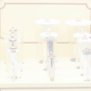 Accessori per cera liquida e finte candele