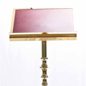 Lecterns and frames